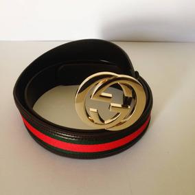 Cinturones/ Correas Gucci, Lv, Th ( Docena)