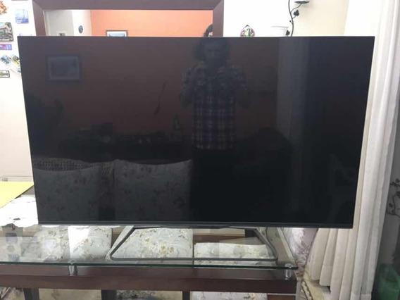 Smart Tv Led 3d Ultrafina Philips 55pfl8008g/78 Ambilight