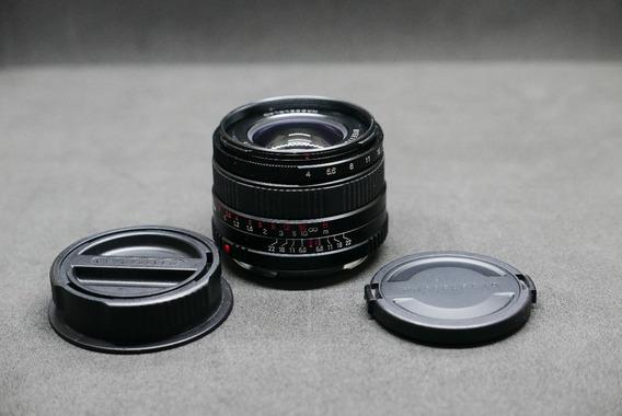Lente Hasselblad Xpan 45mm - Adaptavel Em X1d E Fujifilm Gfx