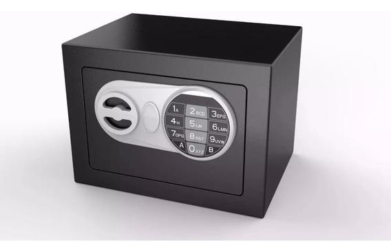 Caja Fuerte Digital - Cerradura Electronica De Seguridad