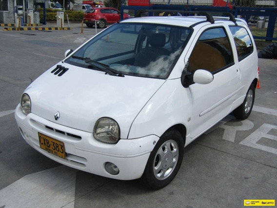 Renault Twingo 1.2 Fidji Dynamique