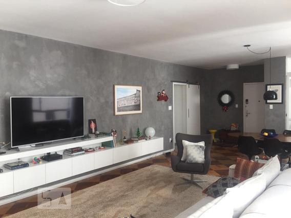 Apartamento À Venda - Santa Cecília, 2 Quartos, 175 - S893066496