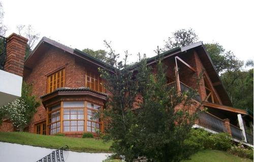 Belíssima Casa Serra Da Cantareira!!! - 11249