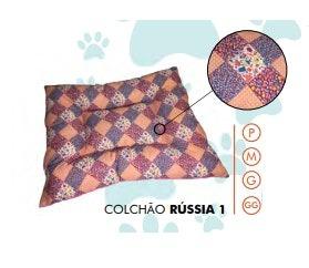Colchao Russia 1 P 45x57cm