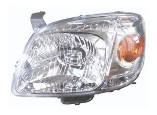 Faro Izquierdo Mazda Bt50 2010 2011 2012 2013 2014 2015 Tyc