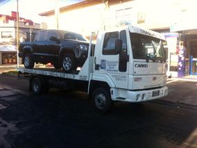 Camiones Auxilio Plancha Ford Cargo 915