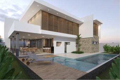 Sobrado Em Alphaville Flamboyant Residencial Araguaia, Goiânia/go De 367m² 5 Quartos À Venda Por R$ 2.700.000,00 - So239048