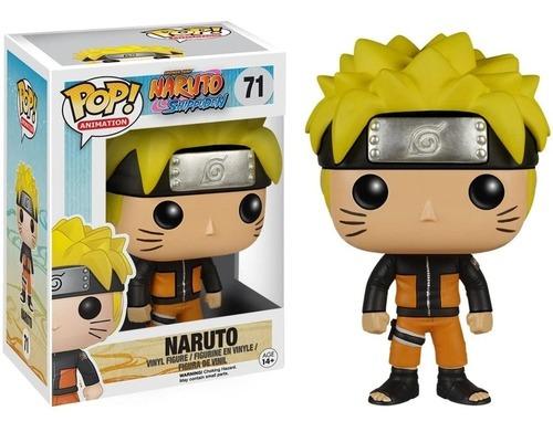 Imagem 1 de 2 de Funko Pop Naruto Shippuden 71