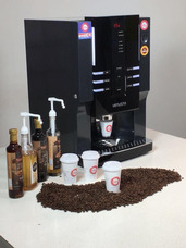 Alquiler Expendedoras Maquinas Cafe Comodato Exclusivas !!!