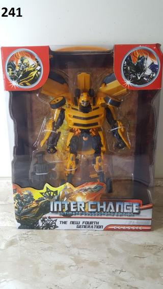 Transformers Carro Ou Caminhao Robo Megatron Brinquedo