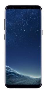 Lindo Samsung Galaxy S8 Plus Android 7.0 4g Wi-fi 6,2 Preto