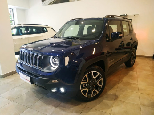 Jeep Renegade Longitude D