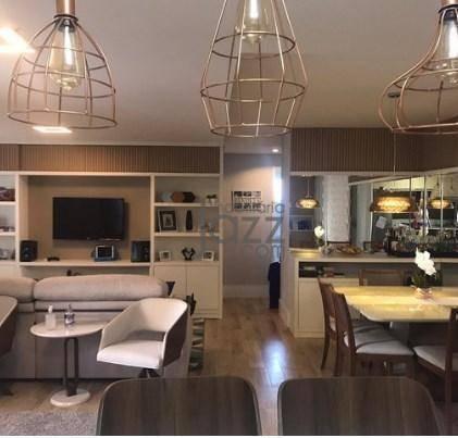 Apartamento Com 2 Dormitórios À Venda, 86 M² Por R$ 528.500,00 - Santa Terezinha - Paulínia/sp - Ap5336