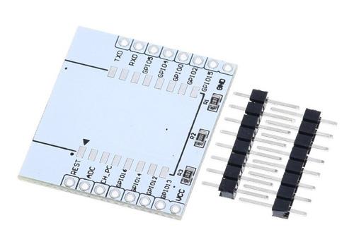 Adaptador Modulo Wifi Esp-07 Esp-12e Esp14 Arduino