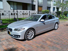 Bmw Serie 5 520i Full Equipo