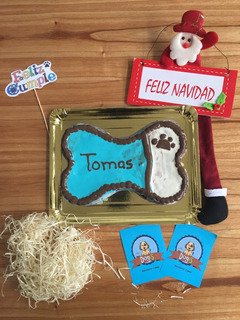 Tortas Para Cumpleaños De Perros - Dogis