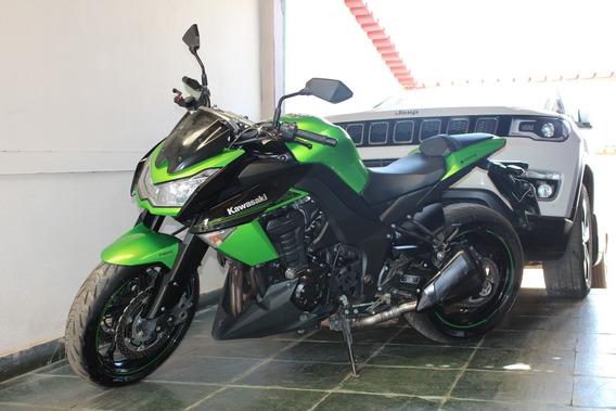 Kawasaki Z1000 2011 - Abs