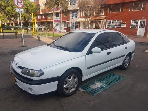 Renault Laguna 1800 Cc M/t Aa 2001