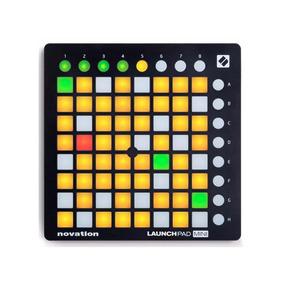 Controlador Novation Launchpad Mini Mk2 Pad Controller