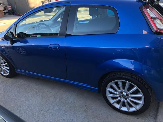 Fiat Evo Evo Sport