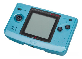 Super Pack Neo Geo Para Pc Todos Os Jogos + Emulador