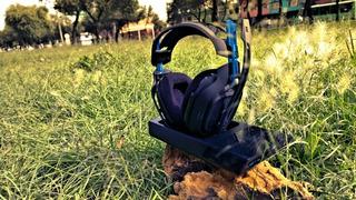 Audífonos Headset Astro A50 Ps4 Y Pc
