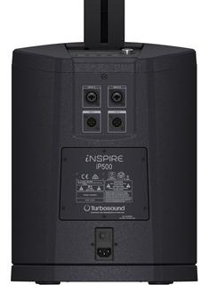 Turbosound Ip500 Sistema De Audio Activo Columna 600 Watts