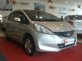 Honda Fit Fit 1.4 Dx Manual Flex