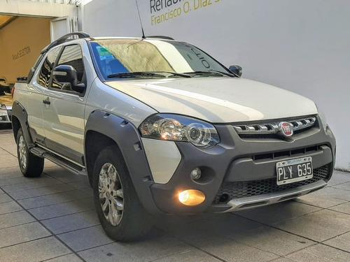 Fiat Strada Adventure 1.6 (ch)