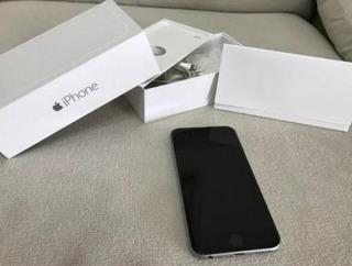 iPhone 6s Cinza Espacial 64gb Original Anatel 1688