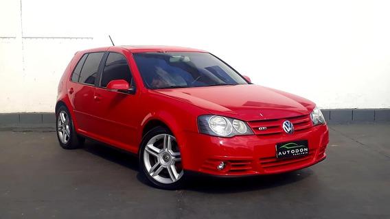 Volkswagen 1.8 Gti Com Teto