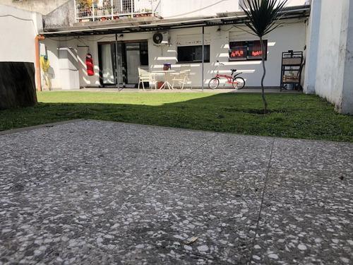 Imagen 1 de 23 de 3 Ambientes, 120 Mts De Jardín, Villa Devoto!!!