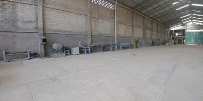 Bodega Industrial ,impecable Los Remedios Nueva 2000mt2