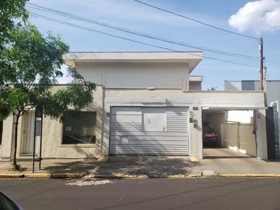 Casas Bairros - Locação/venda - Jardim Sumaré - Cod. 13499 - 13499