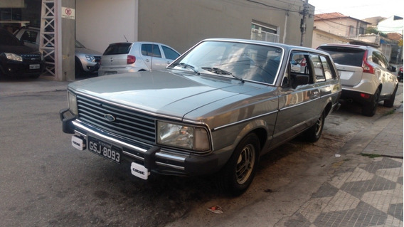 Ford Belina 1.6 L 1985