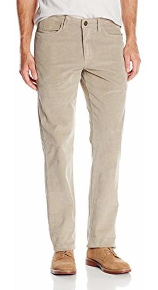 Vintage 1946 Pantalones De Pana Estiramiento Los Hombres
