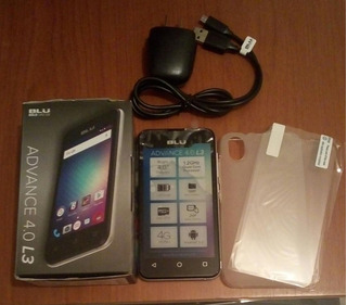 Telefono Blu Advance 4.0 L3