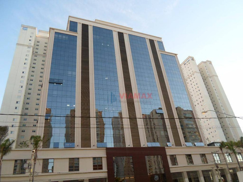 Imagem 1 de 5 de Sala Nova Para Venda E Locação De 37 M² No Costa Norte Offices  Jd. Aquarius - Sa0381