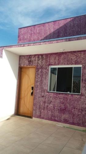 Imagem 1 de 12 de Casa Com 2 Dormitórios À Venda, 50 M² Por R$ 185.000,00 - Jardim Santa Marta - Sorocaba/sp - Ca1850