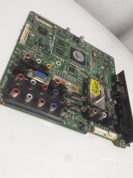 Placa Principal Samsung Ln32a550 Ln40a550 Bn91-02056b