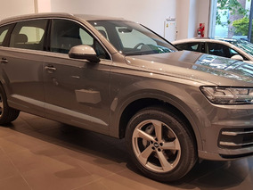 Audi Q7 3.0 Tdi Tiptronic Quattro - Lenken