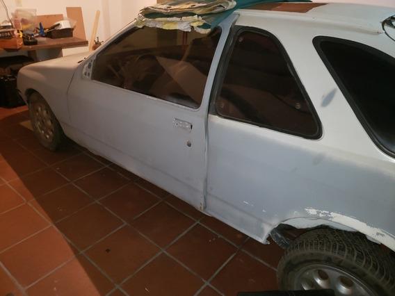 Ford Sierra Xr4 Xr4