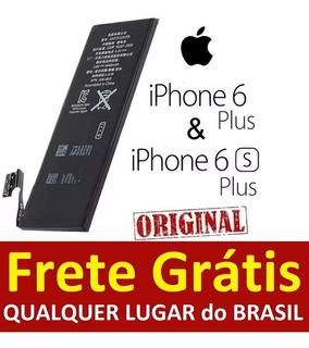 Bateria iPhone 6 6g Plus E 6s Plus Original + Frete Grátis!