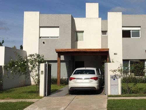Imagen 1 de 10 de Casa Cantegril - Barrio Abierto Funes. Excelente Oportunidad
