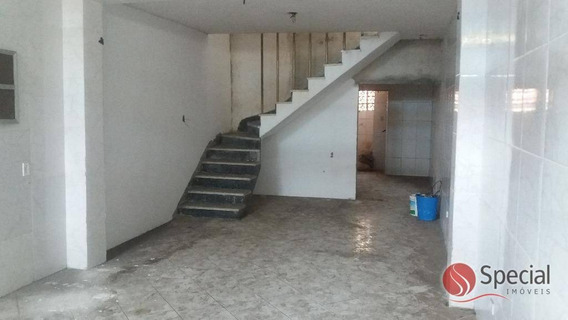 Sobrado À Venda, Vila Carrão, São Paulo - So4633. - So4633