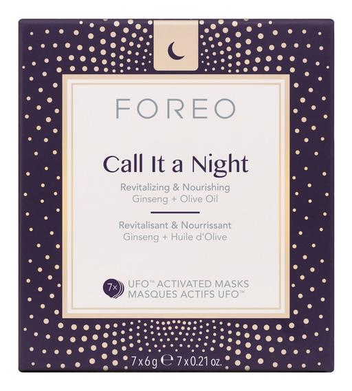 Call It A Night Mascarilla Facial Activada Con Ufo/ufo Mini