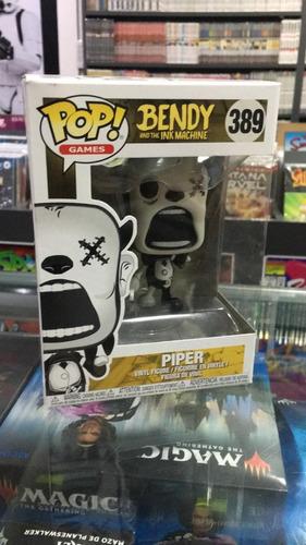 Funko Pop! Piper # 389
