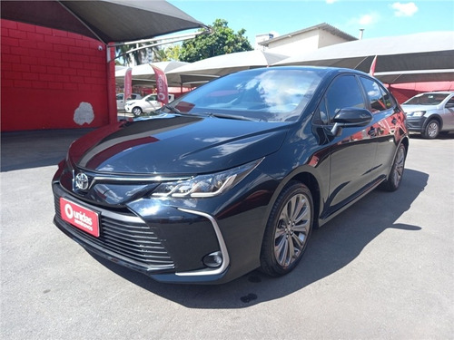 Imagem 1 de 8 de Toyota Corolla 2.0 Vvt-ie Flex Xei Direct Shift