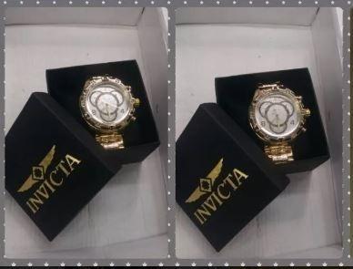 Relógio Masculino Pulseira Couro + Caixa Barato