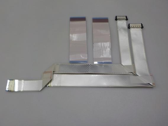 Conjunto Flats Tcon Original Sony Xbr-49x835c